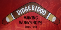 Didge Workshop Logo